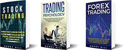 Stock Market Investing for Beginners: 3 Books for Investing in 10 Days in 2019 - Stock Trading, Trading Psychology, and Forex Trading. Learn the Bases ... and Proven Strategies (English Edition)