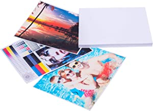 Printerry Glossy Photo Paper 5 x 7 Inches (50 Sheets) 60lbs/230gsm