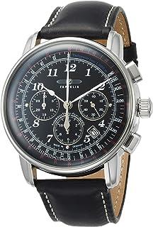 [ツェッペリン]ZEPPELIN 腕時計 LZ126LosAngeles アイボリー文字盤 76242 メンズ 【並行輸入品】