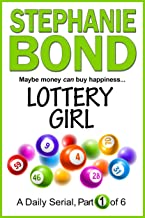 LOTTERY GIRL: part 1 of 6