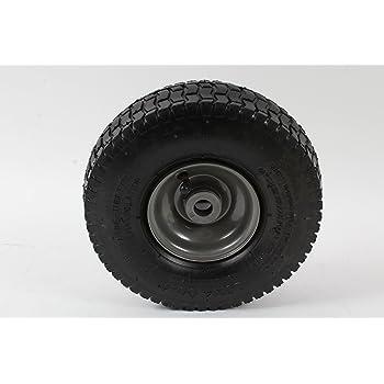 Husqvarna 581420601 Front Wheel Assembly