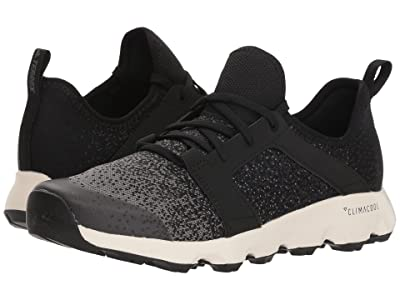 adidas Outdoor Terrex CC Voyager Sleek Parley (Black/Grey Four/Chalk White) Women