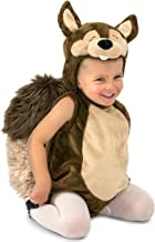 Princess Paradise Nutty the Squirrel Costume