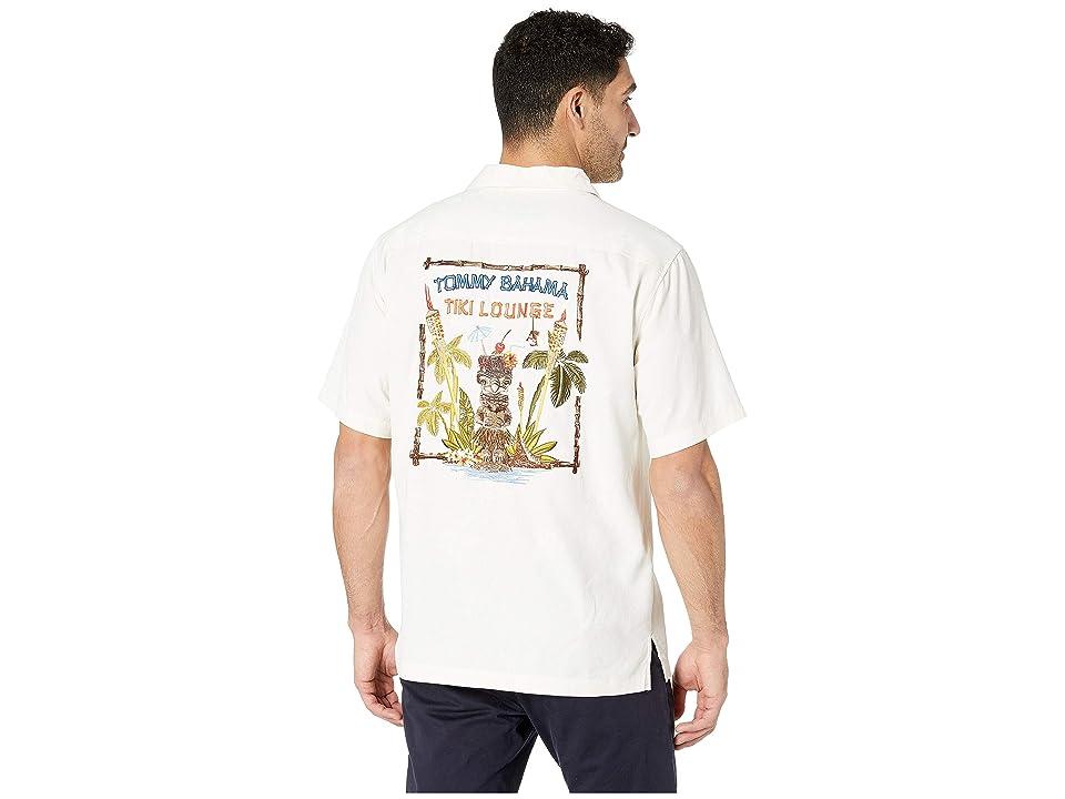 Tommy Bahama - Tommy Bahama Tiki Lounge Camp Shirt