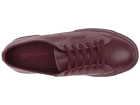 Superga Superga FGLU 2750 Sneaker 2750 qaxg5wT