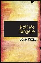 Noli Me Tangere (Tagalog Edition)