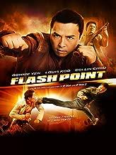 Best flashpoint donnie yen movie Reviews