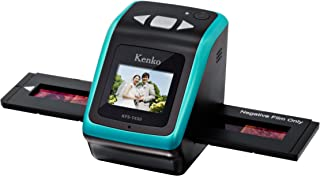Kenko カメラ用アクセサリ フィルムスキャナー KFS-1450 1462万画素 2.4型TFT液晶搭載 KFS-1450