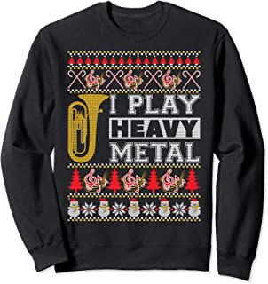 Best metal band christmas jumpers Reviews