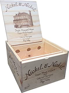 Best napa valley wine gift box Reviews