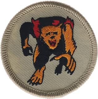 Werewolf Patrol Official BSA 2