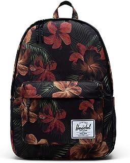 Herschel Classic Backpack, Tropical Hibiscus, XL 30.0L