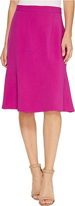 Ellen Tracy - Seamed Skirt