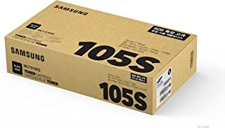 Samsung MLT-D105S - Premium Laser Toner Cartridge - 1 x black