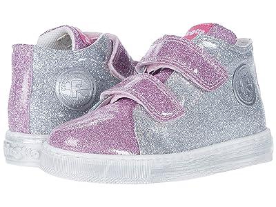 Naturino Falcotto Michael SS20 (Toddler) (Pink Multi) Girl