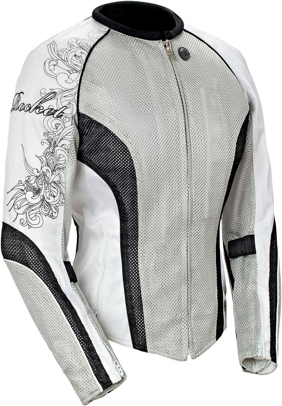 Joe Rocket Cleo 2.2 Latest item Women's Riding Mesh Jacket Motorcycle Ranking TOP1
