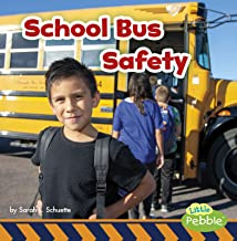 School Bus Safety (Staying Safe!)