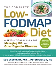 Mejor Fodmap Diet For Ibs de 2021 - Mejor valorados y revisados