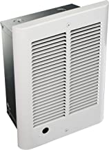 QMark CZ1512T Zonal Wall Heater, Small, Northern White