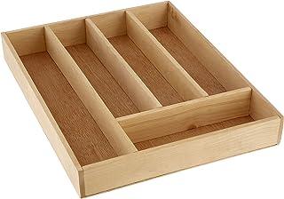 Premier Housewares - Cubertero, Organizador de Cubiertos,