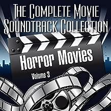 Vol. 3 : Horror Movies