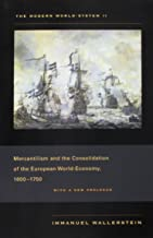 The world-system II حديثة: mercantilism و consolidation of the world-economy الأوروبية ، 1600–1750
