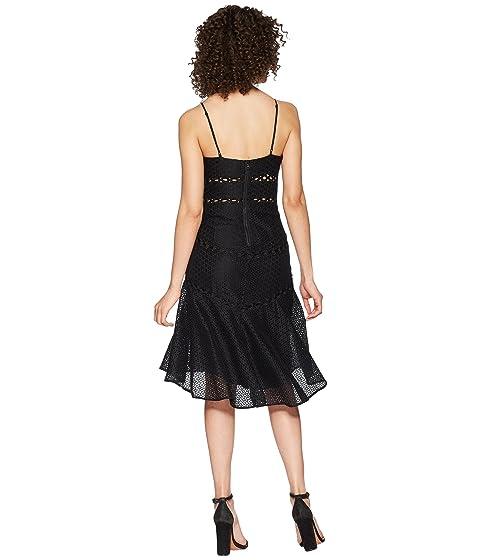 Bardot Negro Bardot Vestido Ariana Ariana qF1xaHY