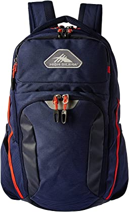 92d0d5793 High sierra explorer 55 internal frame pack | Shipped Free at Zappos