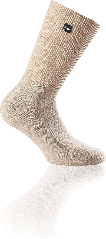ROHNER fibre tech Trekking Socken Wandersocke Bergsocke 603001-123 UVP18,99