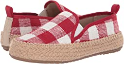 Gum Espadrille (Toddler/Little Kid/Big Kid)