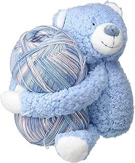 DMC DMCHTY18.TB Hug This Teddy Bear