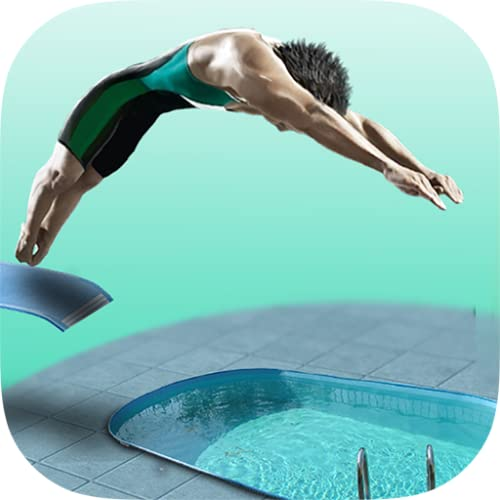 Diving Board 3D - Springboard Pro