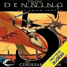 The Cerulean Storm: Dungeons & Dragons: Dark Sun: Prism Pentad, Book 5
