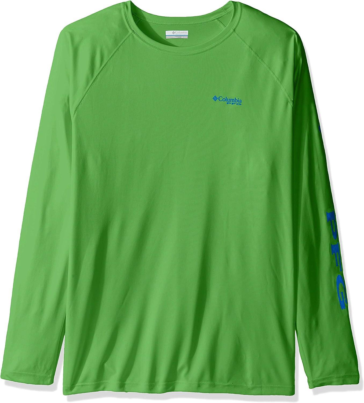 Columbia Terminal Tackle Ls Shirt