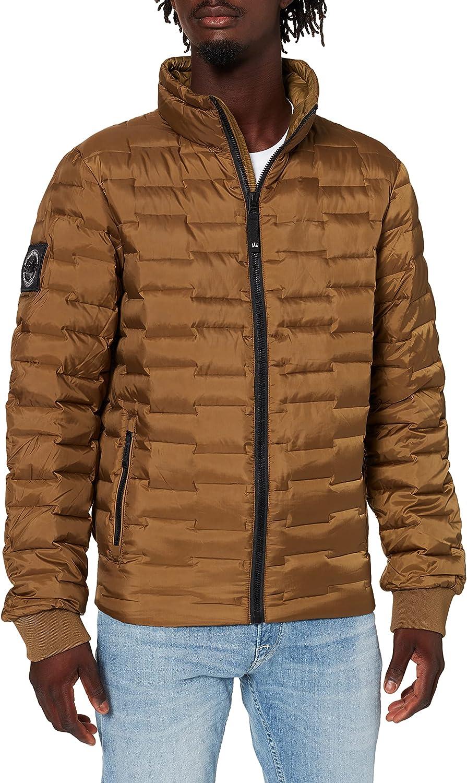 Superdry Down Liner Jacket Chaqueta para Hombre