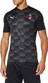 PUMA AC Milan Stagione 20/21 GK Shirt Replica Maglia da Portiere Uomo