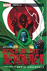 Reign of the Devourer: A Marvel: Untold Novel (Marvel Untold) Kindle Edition