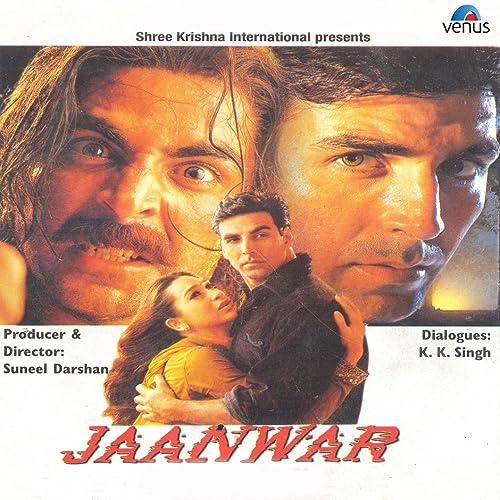 Jaanwar 1999 Hindi 720p HEVC HDRip x265 AAC ESubs Full Bollywood Movie [850MB]