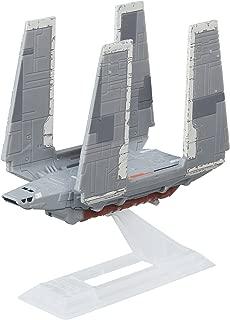 Star Wars Rogue One Black Series Titanium Series Imperial Cargo Shuttle SW-0608