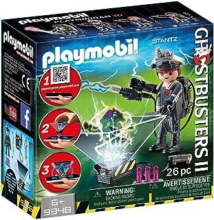 Amazon.es: Playmobil - CAZAFANTASMAS: Juguetes y juegos