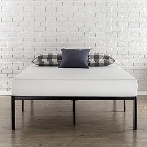Extra Tall Bed Frame Amazon Com