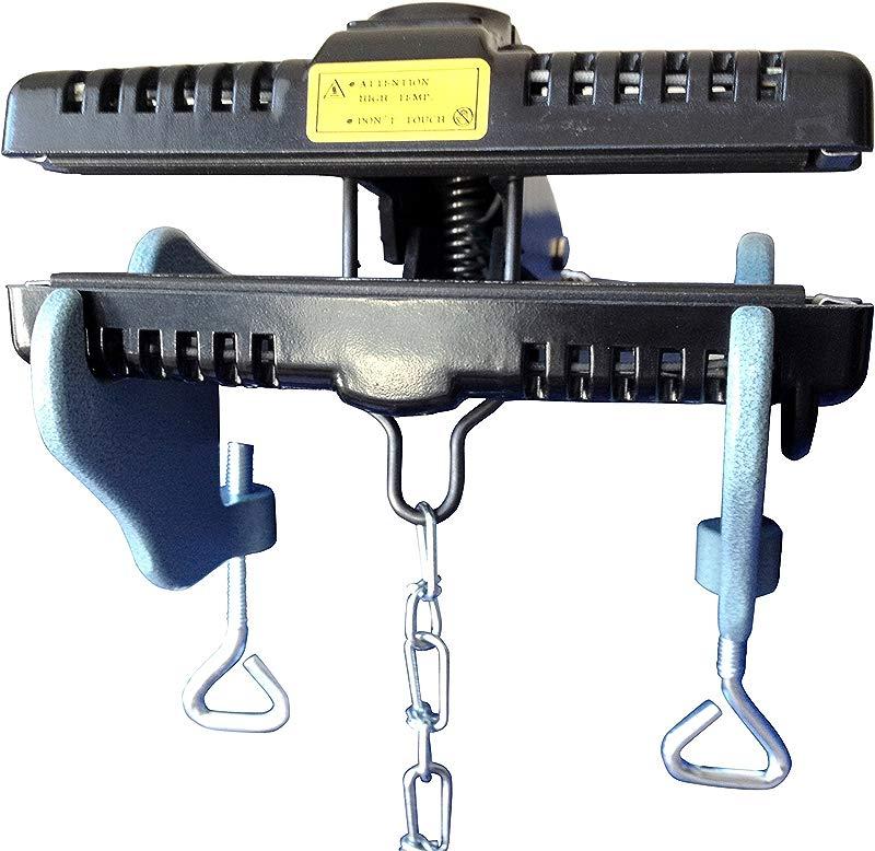 Sealer Sales 6 Wide Seal Handheld Bag Crimp Heat Sealer With Pedal Set