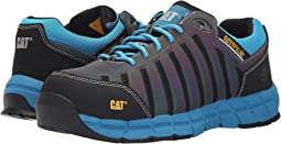 Caterpillar Chromatic Composite Toe