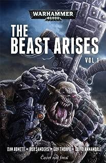 The Beast Arises: Volume 1