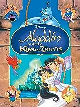 Best aladdin 40 thieves Reviews