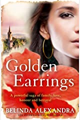 Golden Earrings Kindle Edition