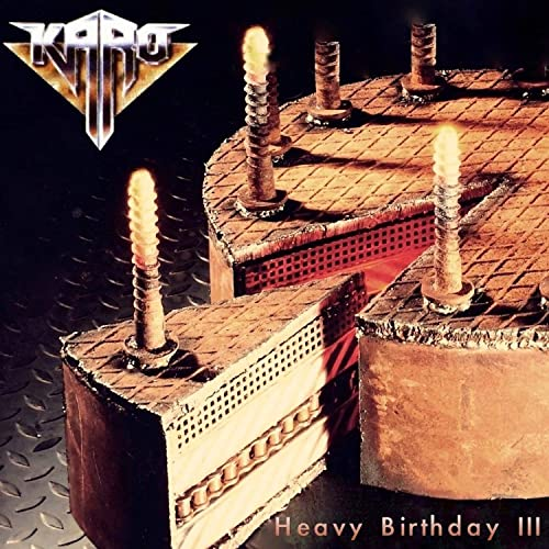 Heavy Birthday III