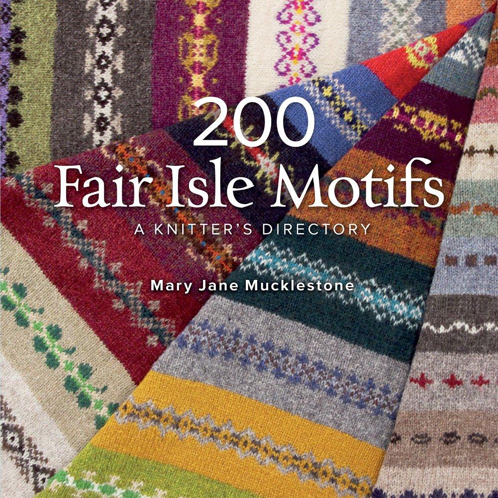 Chart Knitting Pattern Scandinavian - Patterns For You
