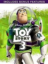 Toy Story 3 (Plus Bonus Content)