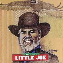 Lo Mas Grande De Little Joe